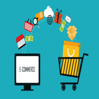 E- commerce Companies